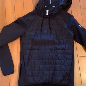 Under armour pullover xs